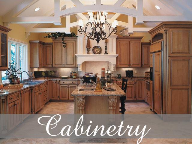 Cabinetry in New Hampshire