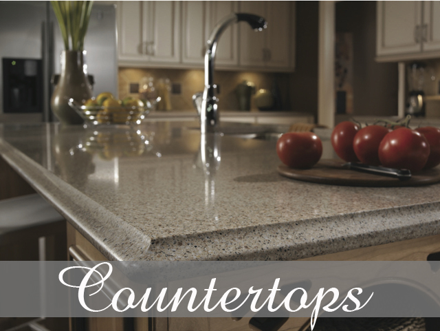 Countertops in New Hampshire