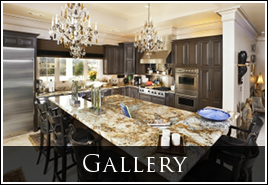 Marc Cantin Cabinetry Gallery Image