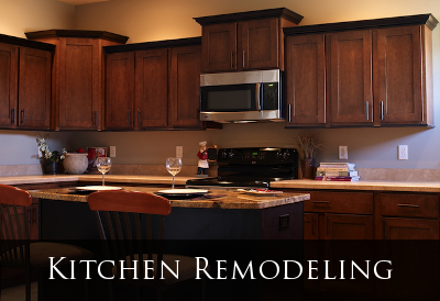Kitchen Remodeling in New Hampshire