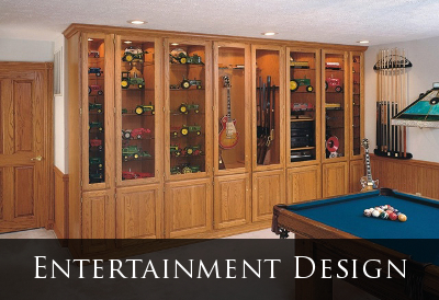 Entertainment Design in New Hampshire