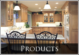 Marc Cantin Cabinetry Products Image