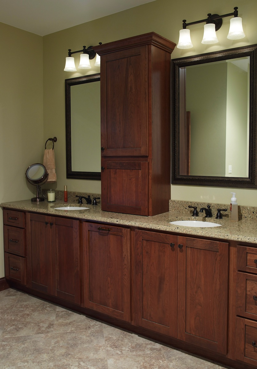 Bathroom Remodeling in New Hampshire